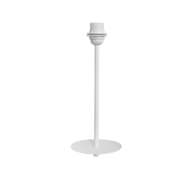 TLB-02 30cm WHITE ΒΑΣΗ ΠΟΡΤΑΤΙΦ Ε/27