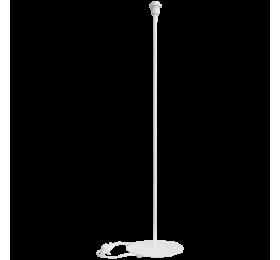 FLB-03 WHITE 120cm ΒΑΣΗ ΟΡΘΟΣΤΑΤΗ Ε/27