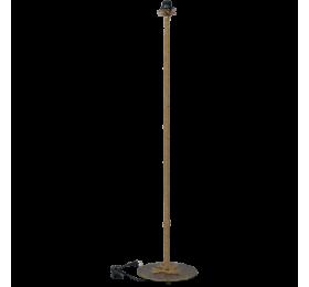 FLB-03 ROPE UT-BRONZE 120cm ΒΑΣΗ ΟΡΘΟΣΤ