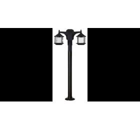 LP-321ΕΒ 2/L BLACK 100cm ΕΔΑΦΟΥΣ ΨΗΛΟ