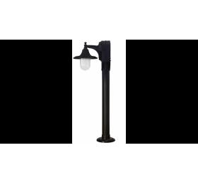 LP-730ΕΒ 1/L BLACK 100cm ΕΔΑΦΟΥΣ ΨΗΛΟ