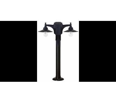 LP-150ΕΒ 2/L BLACK 100cm ΕΔΑΦΟΥΣ ΨΗΛΟ