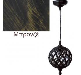 LP-520Κ BRONZE ΚΡΕΜΑΣΤΟ