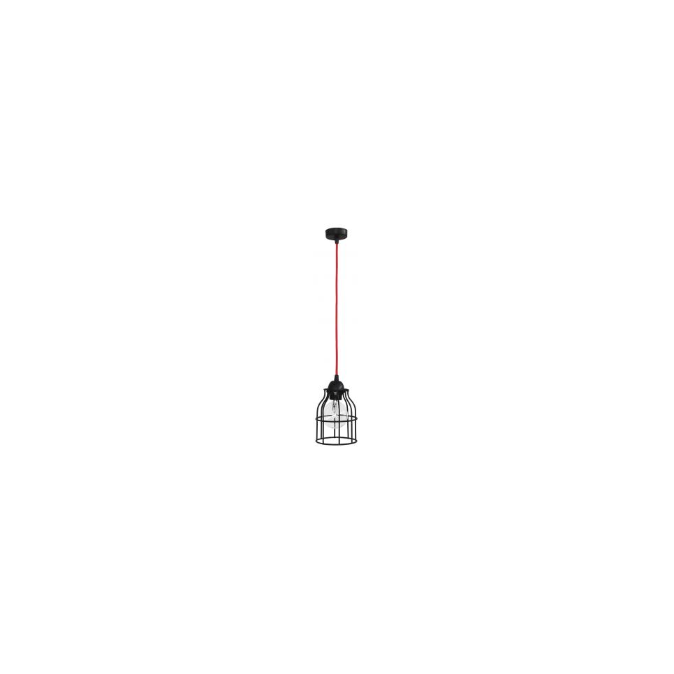 FUN-10 RED 1/Φ VINTAGE ΝΕΤ ΚΡΕΜΑΣΤΟ