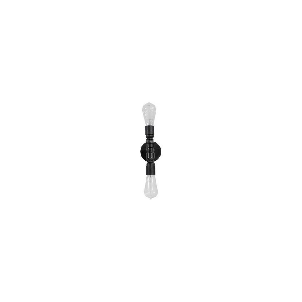 ΡΡ-27PL 2/L BLACK ΟΡΟΦ.-ΤΟΙΧ.ΙΣΙΟ INDUS