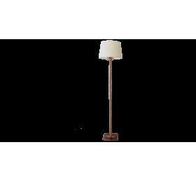 ΑΜ-35 FLOOR LAMP ROPE ΟΡΘΟΣΤΑΤΗΣ ΑΜΠΑΖΟΥΡ