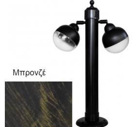 C-010ΕΒ ΚΕΥ 2/L 50cm BRONZE ΕΔΑΦΟΥΣ