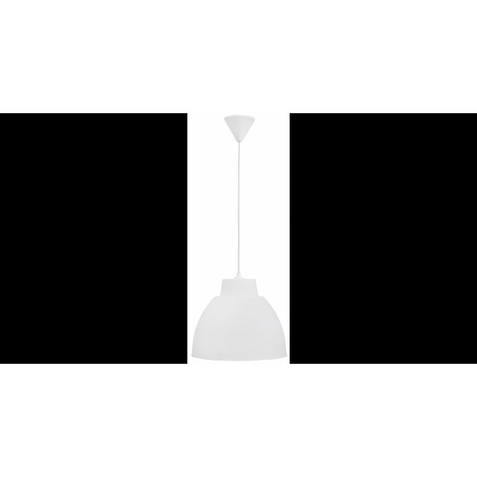 BOTTLE/29 1/L Φ29 WHITE PLASTIC ΚΡΕΜΑΣΤΟ