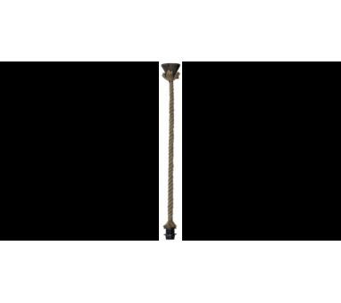 Ε/27Κ ROPE RING UT-BRΟΝΖΕ  Φ18 ΑΝΑΡΤΗΣΗ ΡΟΔΕΛΑ