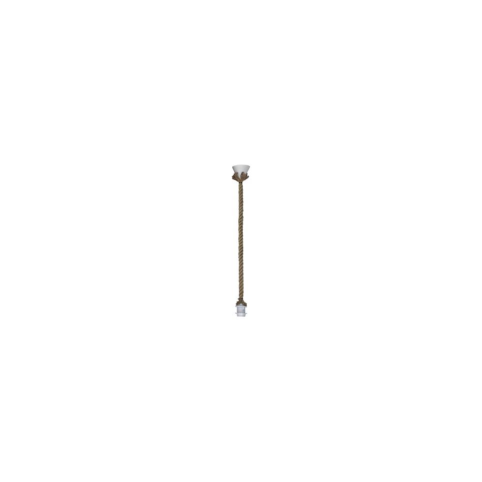Ε/27Κ ROPE RING UT-WH Φ18 ΑΝΑΡΤ.ΡΟΔΕΛΑ