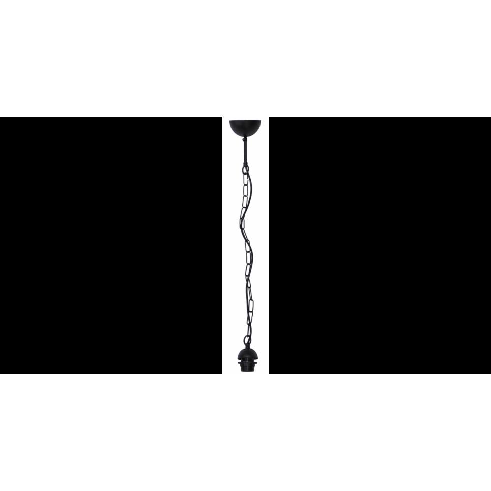 E/27K CHAIN 1/L BLACK