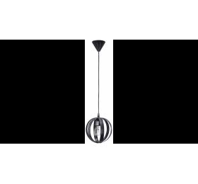 LAMA/18 1/L BLACK PENDEL Φ18 ΚΡΕΜΑΣΤΟ