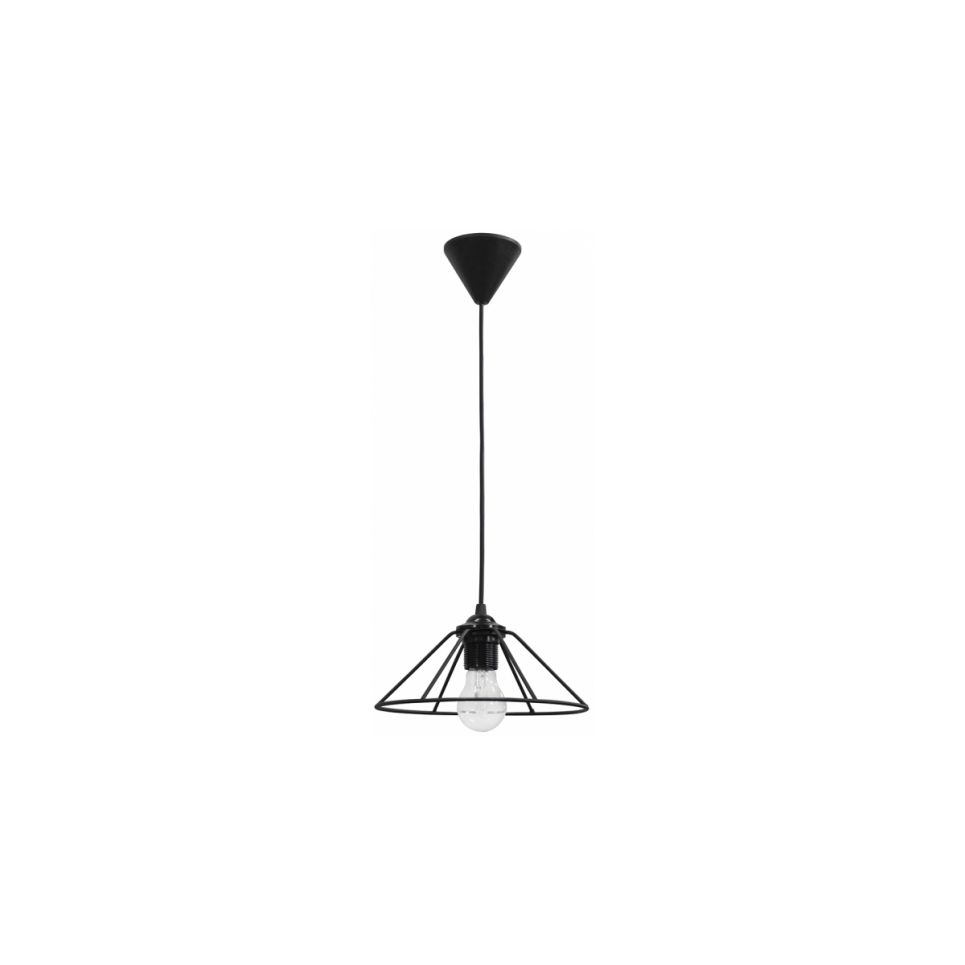 FUN-350/18 BLACK 1/L PENDEL Φ18 ΣΥΡ.ΚΩΝ