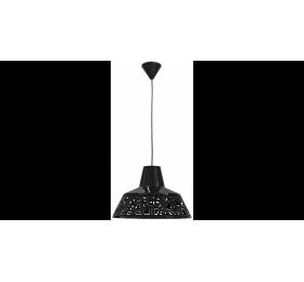 SPIDER 1/L BLACK ΚΡΕΜΑΣΤΟ Φ35