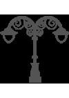 Φωτιστικά Εξωτερικού Χώρου - Φωτιστικά Melitas Light